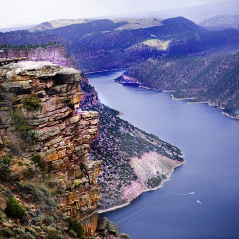 Green River (Flaming Gorge)