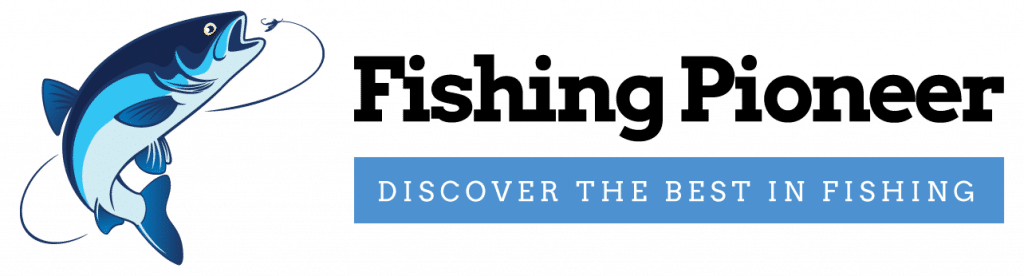 Fishing Pioneer Logo
