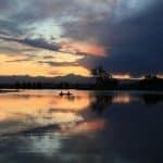St.Vrain State Park, Longmont