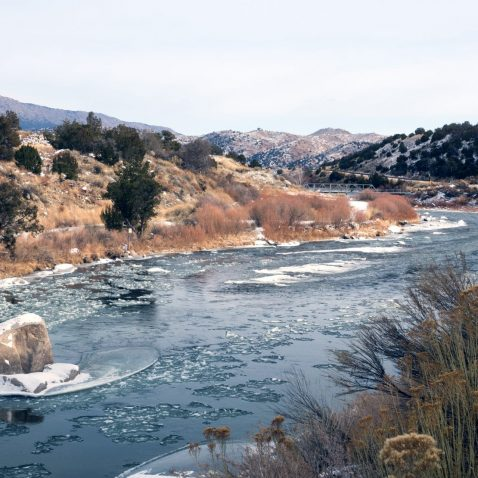 Upper Arkansas River