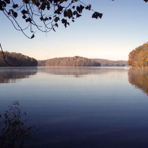 Piedmont Lake