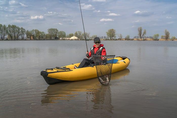 5 Tips To Start Kayak Fishing Today