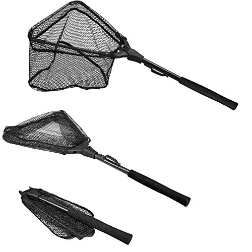 Are Landing Nets The Best Fishing Nets For You?