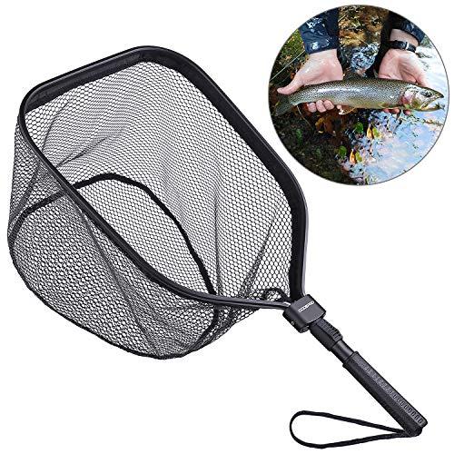 Fishing Pioneer- Landing Net