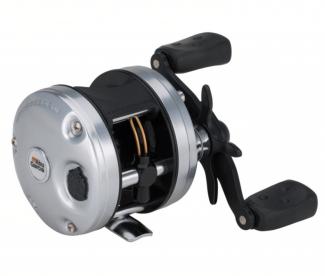AbGarcia® C3 round baitcasting reel 2019