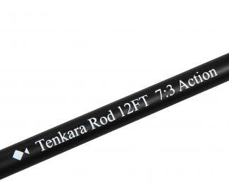 AnglerDream Tenkara Carbon Fiber Fly Fishing Rod