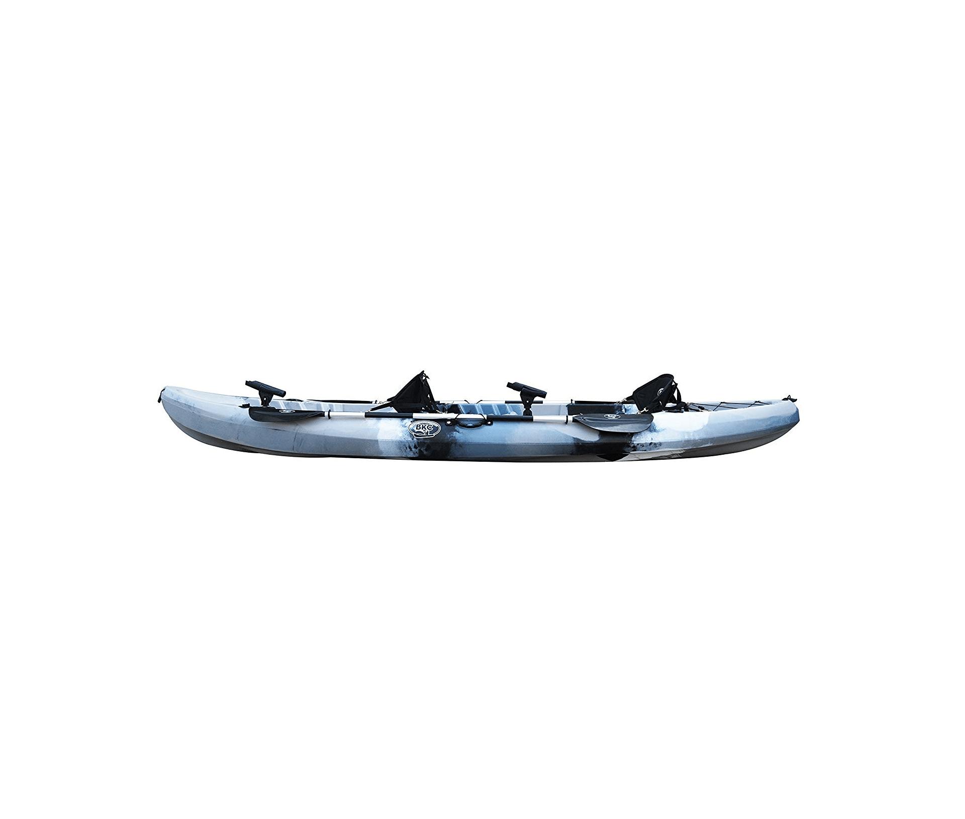 Brooklyn Kayak Company UH-TK219 12-Foot Kayak