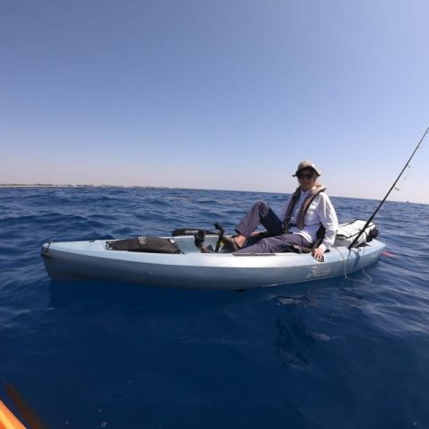 Offshore Kayak Fishing Spots In South Florida
