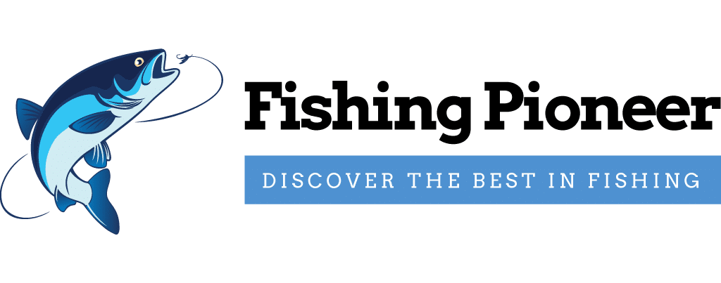 Fishing Pioneer