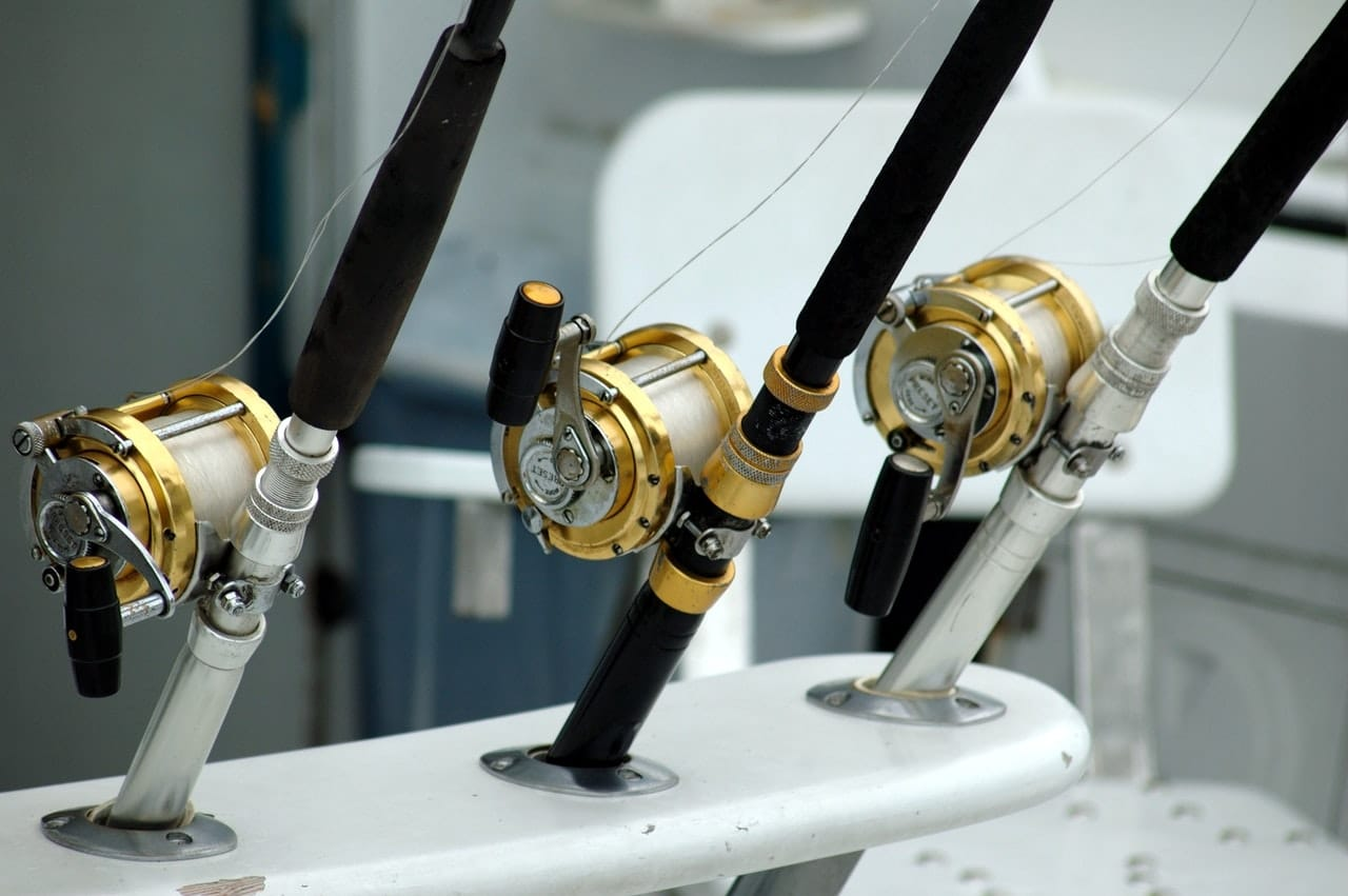 How To Choose The Perfect Fishing Line