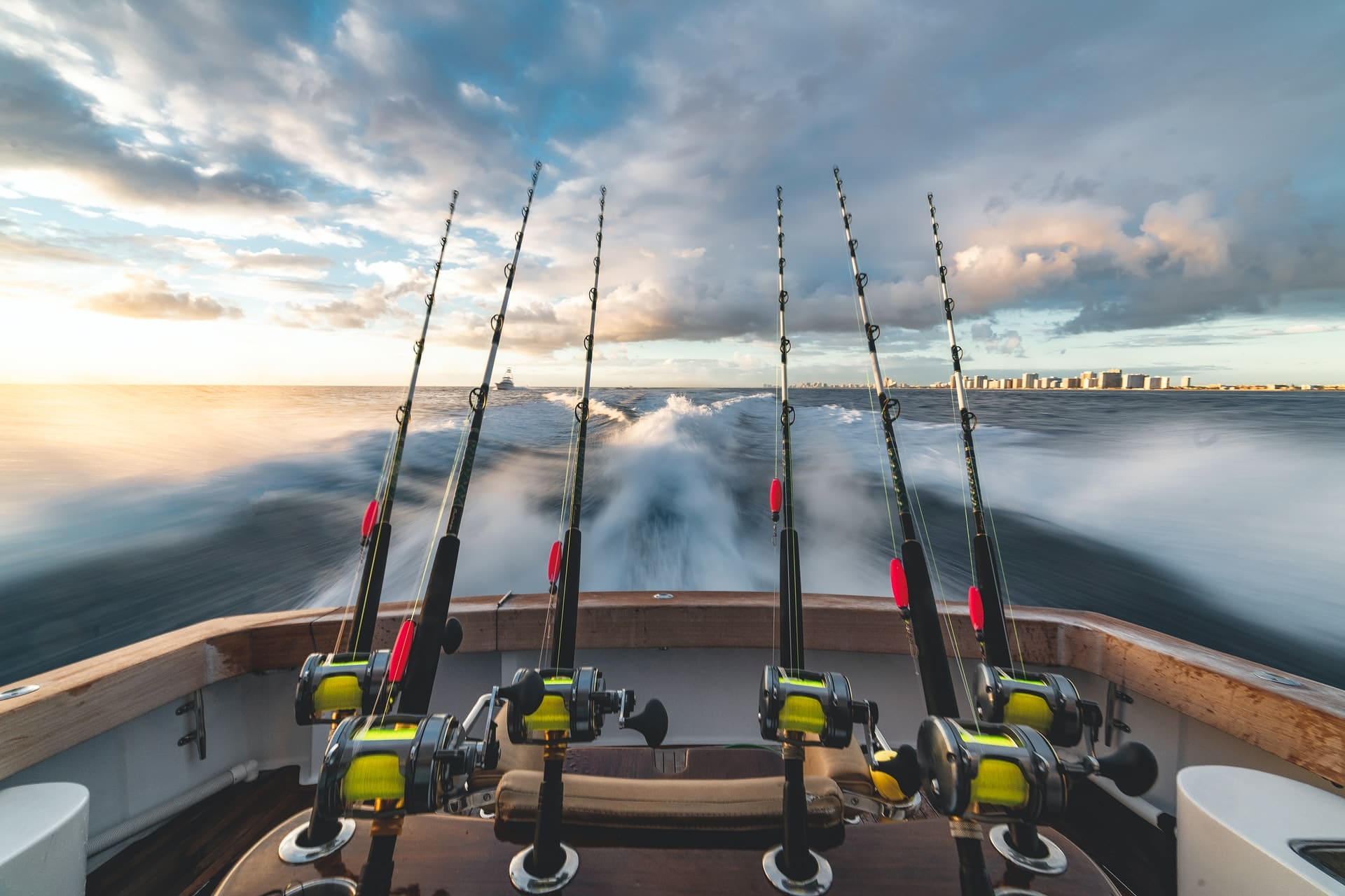 How To Plan A Simple But Exciting Fishing Staycation