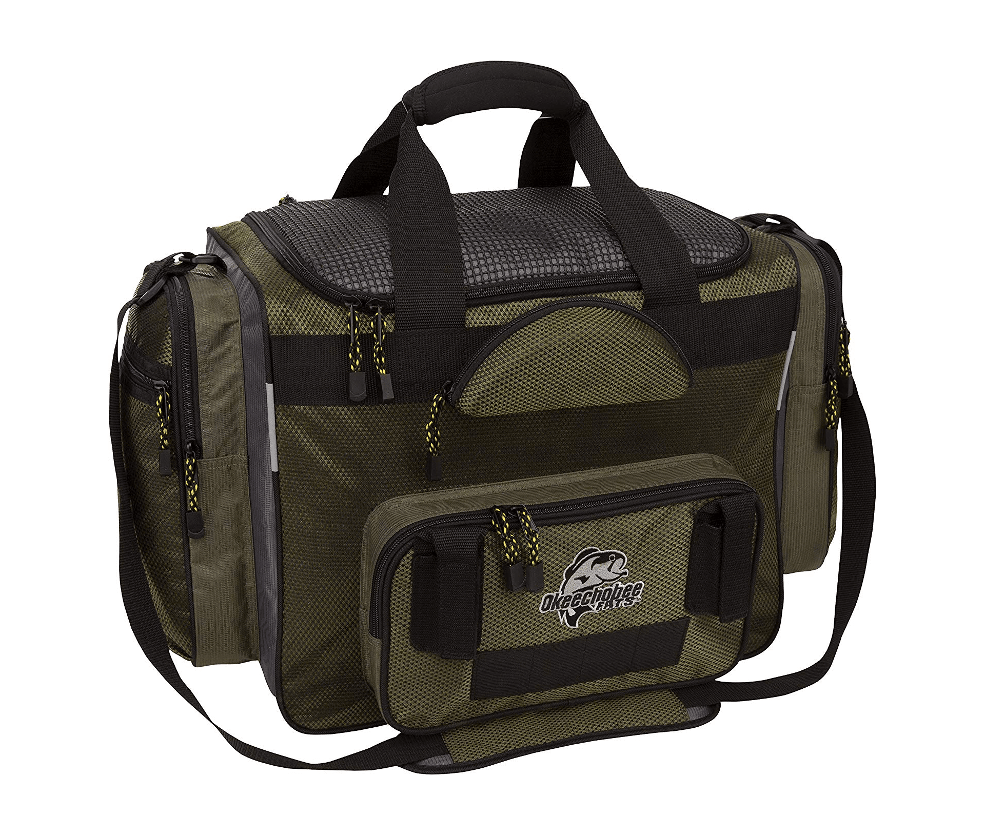Best Fishing Tackle Bag