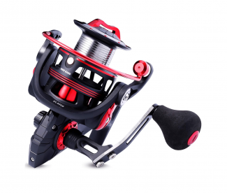 One Bass R Spider Inshore Reel