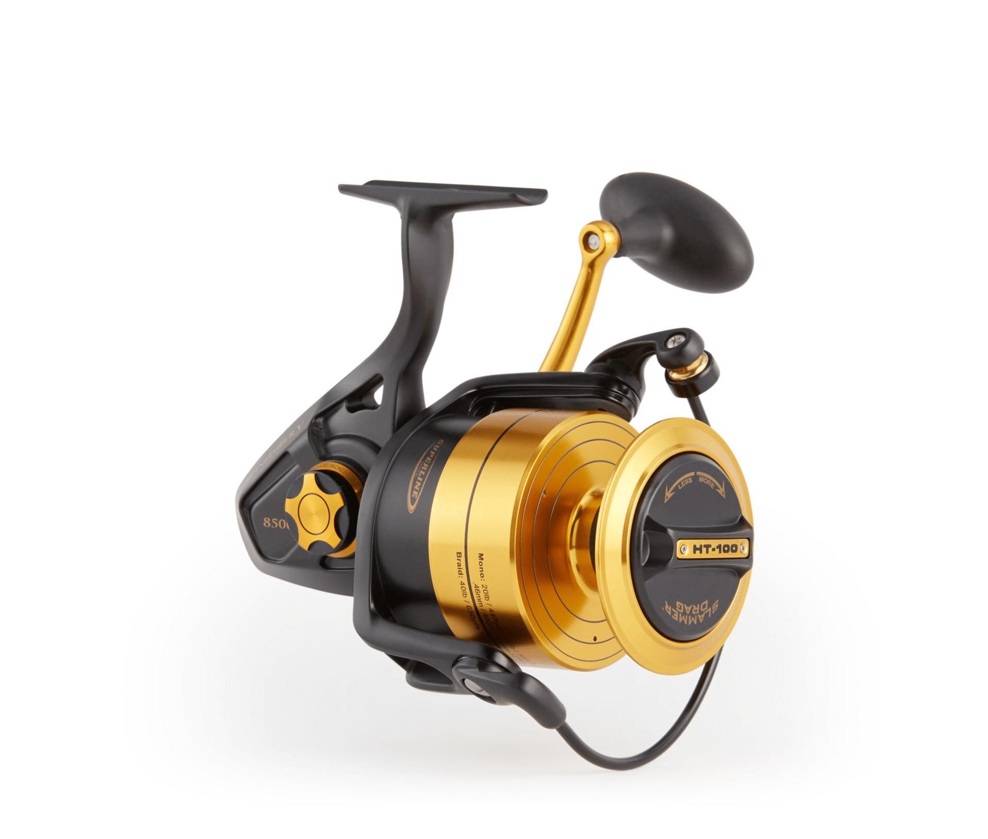PENN-Spinfisher-V-Spinning-Fishing-Reel-2