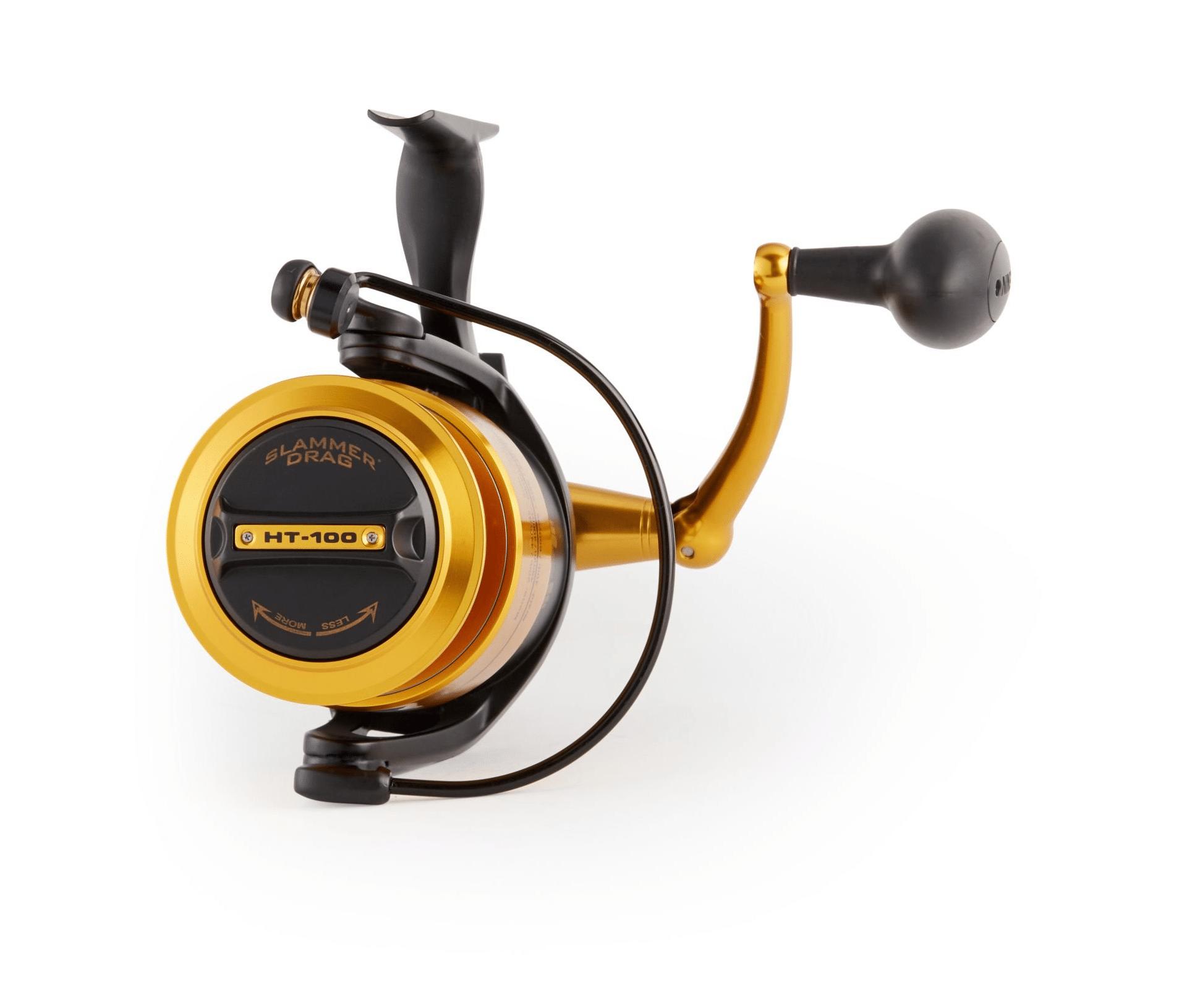 PENN-Spinfisher-V-Spinning-Fishing-Reel-3