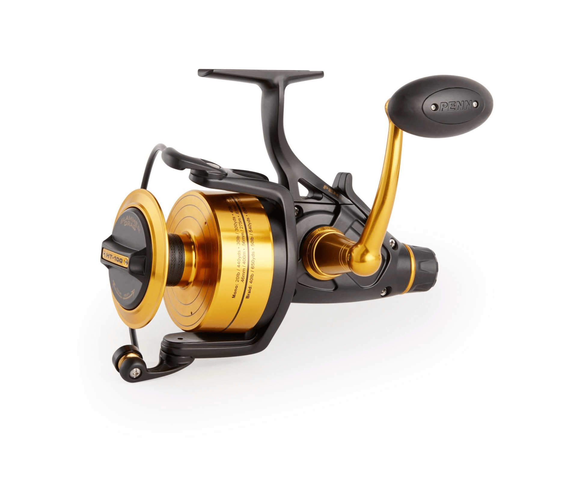 PENN-Spinfisher-V-Spinning-Fishing-Reel-4