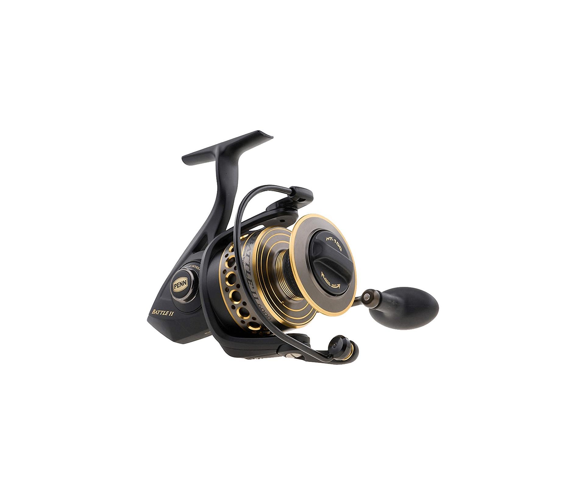 Penn-Battle-II-Spinning-Fishing-Reel-1