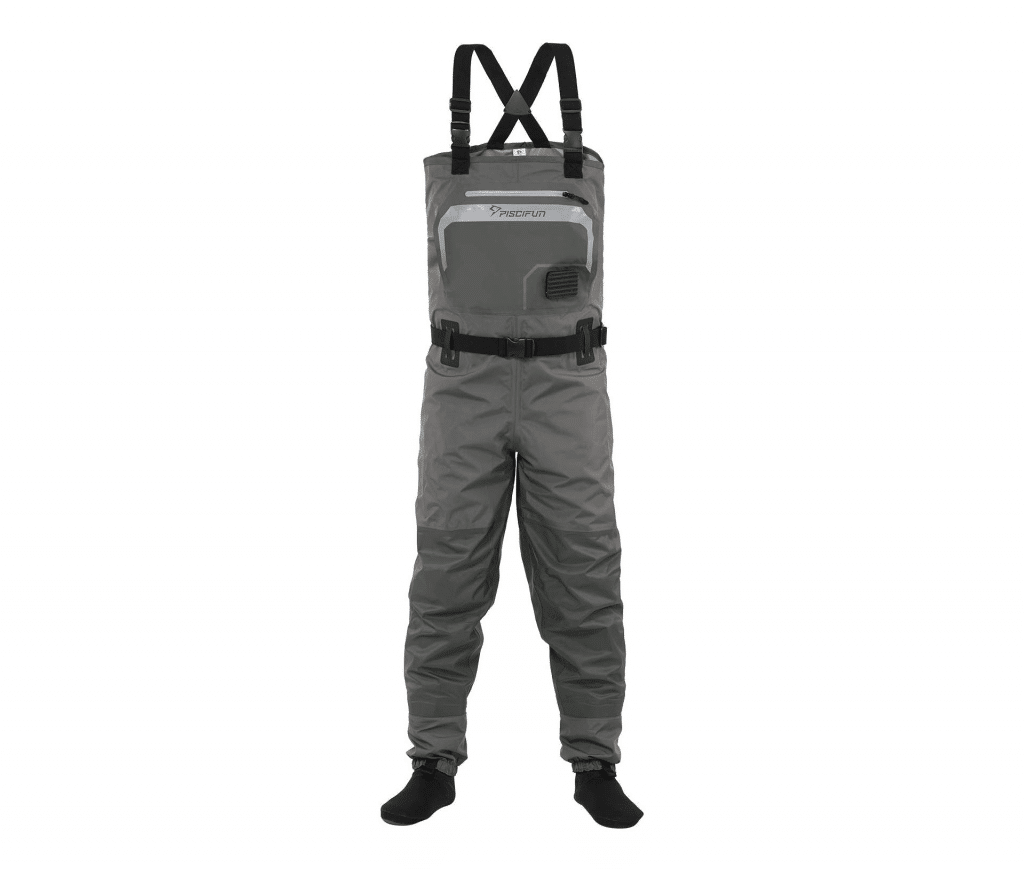 Best Fishing Waders