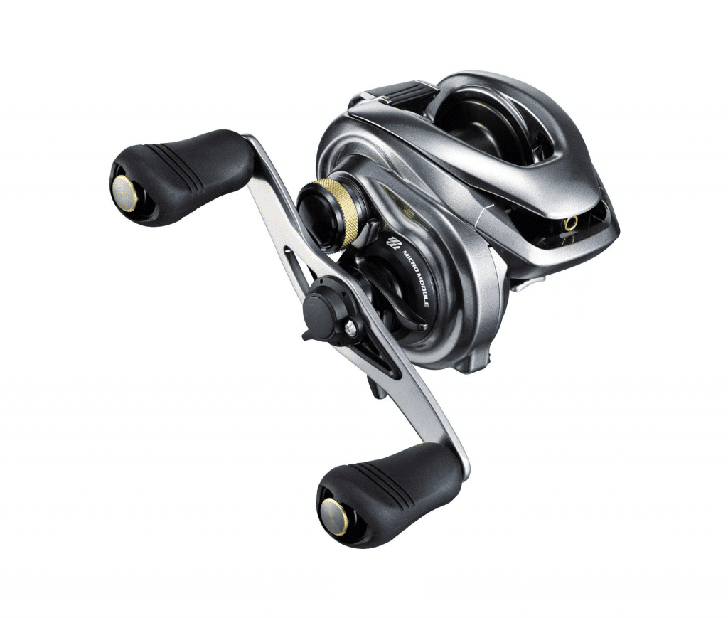 Finding Your Way Around Spinning and Baitcasting Reels