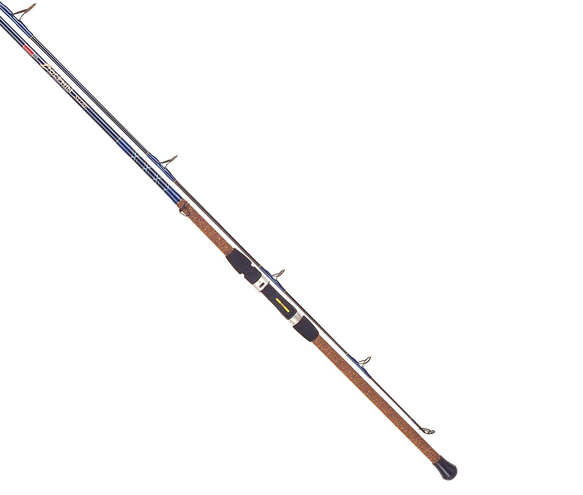 Tica UGSA Series Surf Spinning Fishing Rod