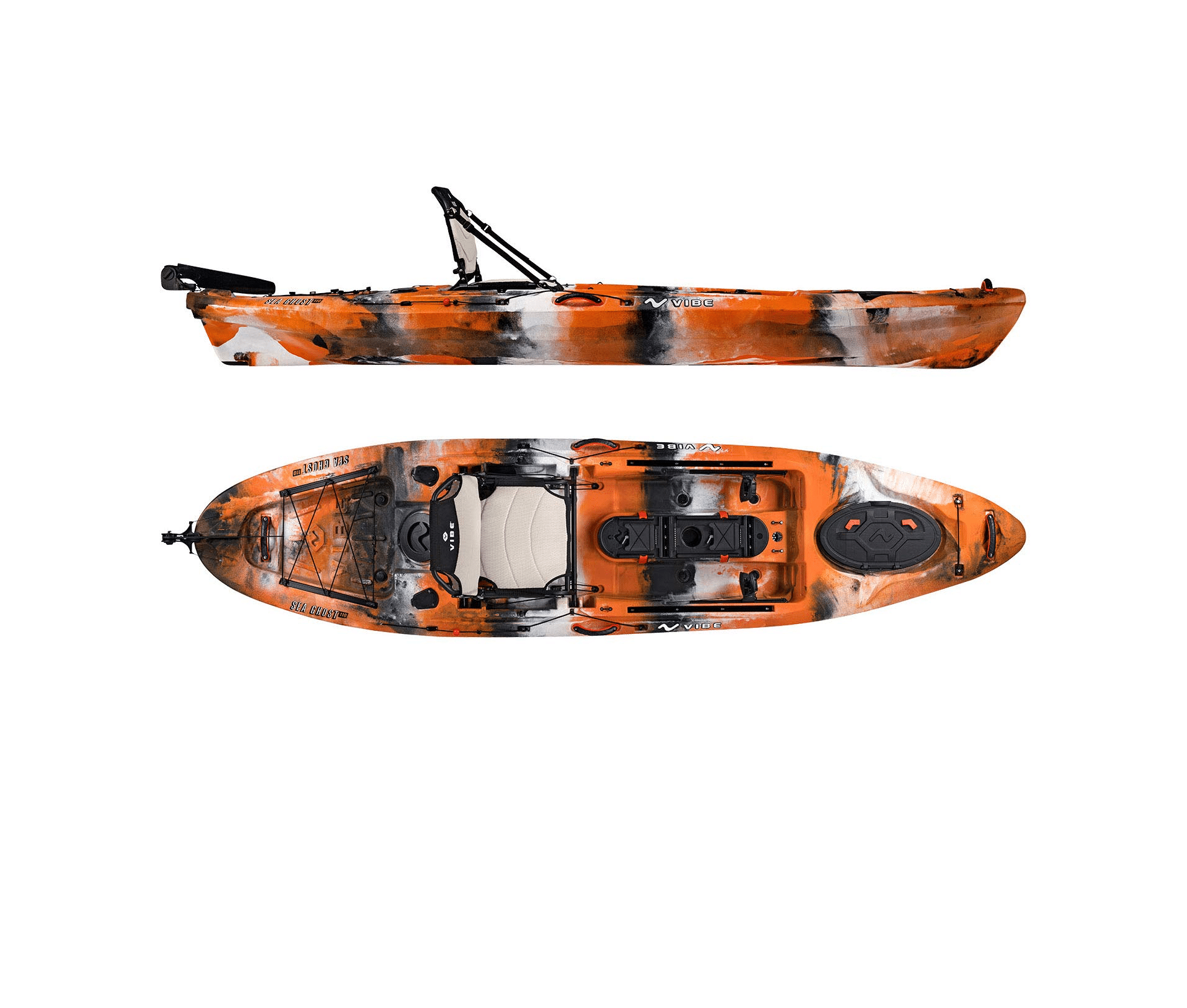 Vibe Kayak Sea Ghost 110