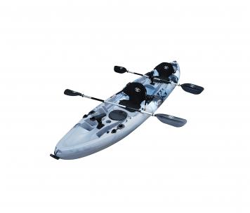 Brooklyn Kayak Company 12 Foot Kayak
