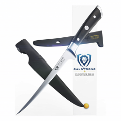 DALSTRONG Fillet Knife 7' Flexible Gladiator Series 2019
