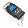 Dr.meter PS01 110lb50kg Electronic Balance Digital Fishing Postal Hanging Hook Scale