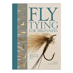 Fly Tying For Beginners - How to Tie 50 Failsafe Flies