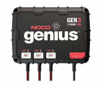 NOCO Genius GEN 3