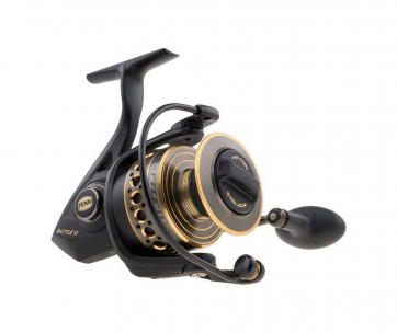 Penn-Battle-II-Spinning-Reel-1