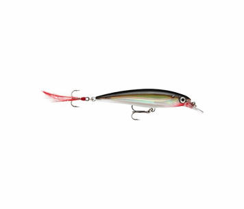 Rapala X Rap Jerkbait XR10 Fishing Lure 2019