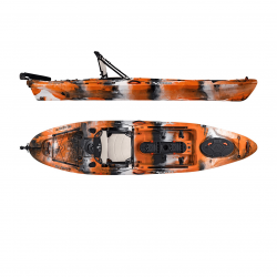 Vibe Kayak Sea Ghost 110