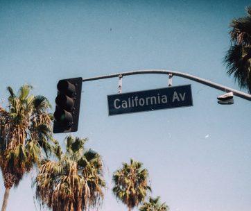 californiua
