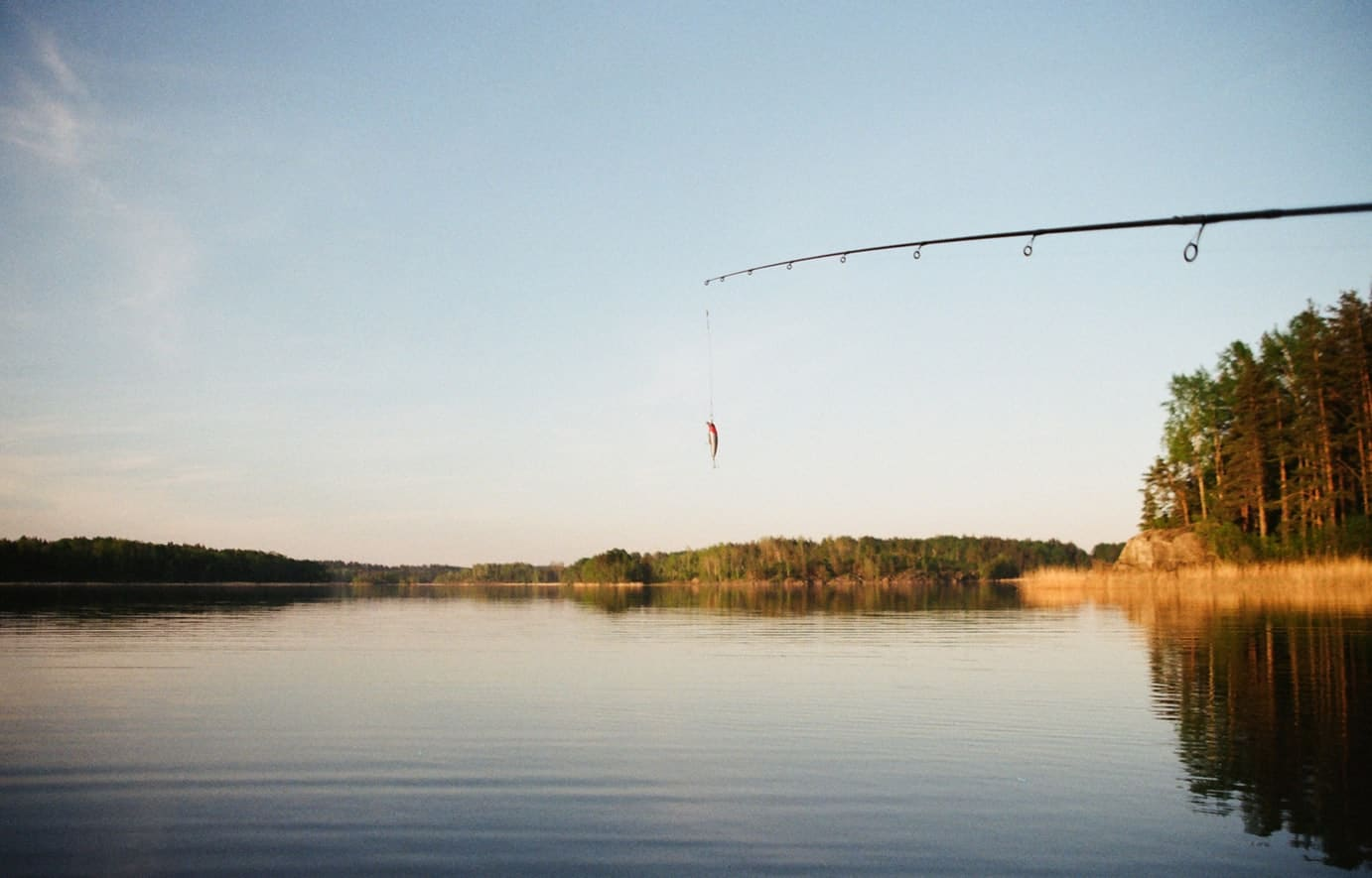 Best Places to Fish in Michigan